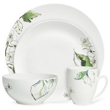 Contemporary Dinnerware by Macy's
