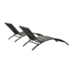 Modway - Jaunt Chaise in Espresso - EEI-969-EXP - Jaunt Collection Chaise