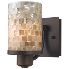 Wall Sconces by Destination Lighting