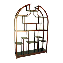 Wayborn - Etagere Display Unit - Etagere Display Unit