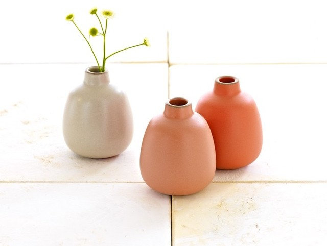 Contemporary Vases by Heath Ceramics