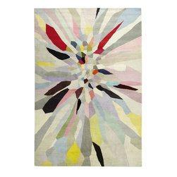 Eclectic Rugs -