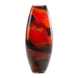 Cyan Design - Cyan Design 04362 Small Italian Vase - Cyan Design 04362 Small Italian Vase