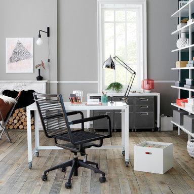 Go Cart Desk -