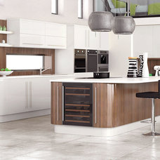 Fitted Kitchens - Our Fitted Kitchen Ranges | Betta Living