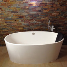 Contemporary  by Quality Bath
