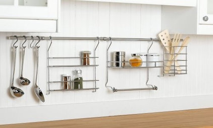 Contemporary Kitchen Drawer Organizers by Amazon