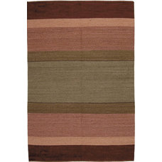 Transitional Area Rugs by Pangaea Carpets