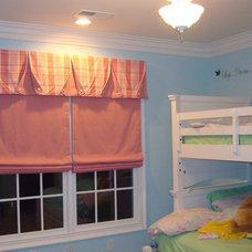 Kids by CPDC Decor Custom Window Treatments