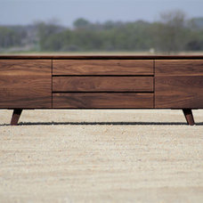 modern buffets and sideboards by 2Modern
