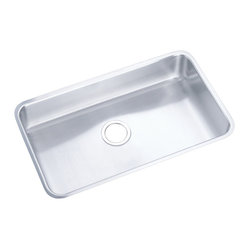 Elkay ELUHE2816 Gourmet Kitchen Sink
