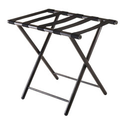 Winsome - Tavin Luggage Rack - Tavin Luggage Rack