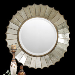 "08028-b Amberlyn by uttermost - Get 10% discount on your first order. Coupon code: ""houzz"". Order today."