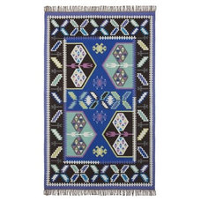 Eclectic Rugs by PBteen