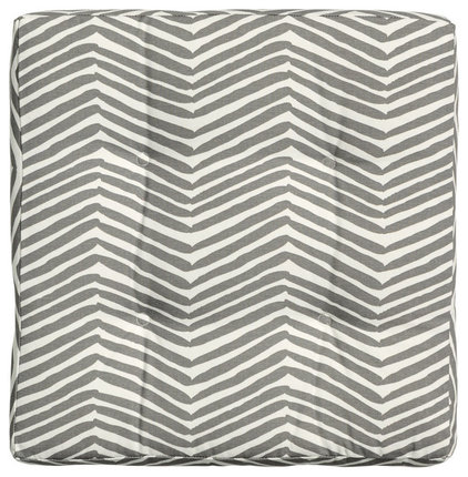 Contemporary Seat Cushions by H&M