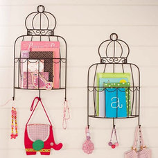 Eclectic Wall Shelves by Pottery Barn Kids