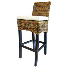 Tropical Bar Stools And Counter Stools by Masins Furniture