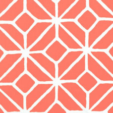 Contemporary Outdoor Fabric by F. Schumacher & Co.