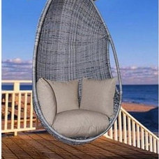 Modern Outdoor Chairs by Buy