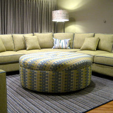 Eclectic  by Designing Solutions