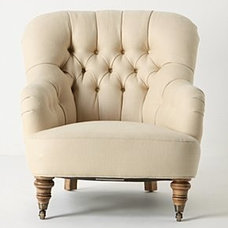 Traditional Armchairs by Anthropologie