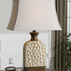 "27446 Huslia by uttermost - Get 10% discount on your first order. Coupon code: ""houzz"". Order today."