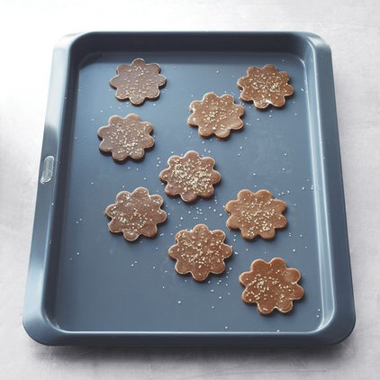 Contemporary Cookie Sheets by West Elm