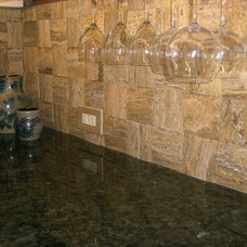 Traditional  by Exact Tile