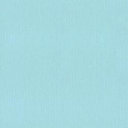 Color Line Textured Wallpaper, Carolina Blue, Bolt - • Vinyl Covered Paper