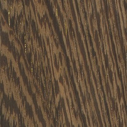 Exotic Wood Flooring - Heartwood is a very dark brown with black streaks. Unlike most other woods, Panga Panga is reported to become lighter when exposed to light.