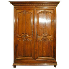 traditional dressers chests and bedroom armoires by Talis