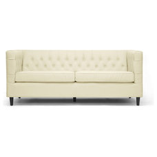 Traditional Sofas by Baxton Studio