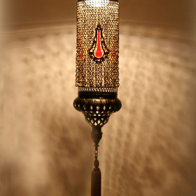 Turkish Style - Ottoman Lighting - *Code:  HD-04161_60