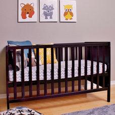 Modern Nursery by agid