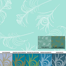 Wallpaper by Casart Coverings