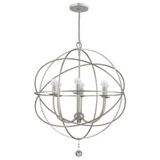Transitional Chandeliers by Masins Furniture