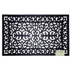 Contemporary Doormats by Target