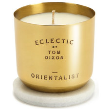 Contemporary Candles by Tom Dixon