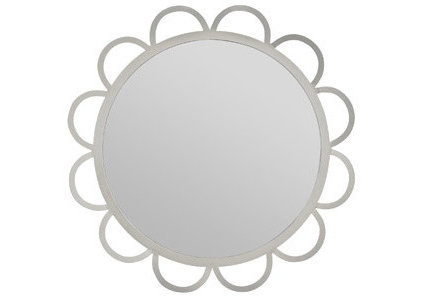 Contemporary Mirrors by Layla Grayce