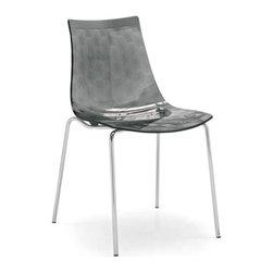 Calligaris - Calligaris   Ice Chair - Quick Ship - Design by Archirivolto, S.T.C.