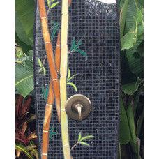 Tropical Showerheads And Body Sprays by tropical-artist.com
