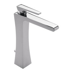 Altmans - Altman's MG120XPN Magna II Single Faucet - Flexible connections