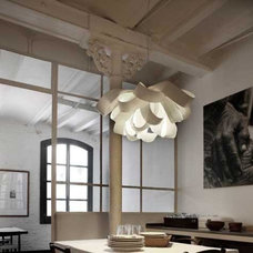 Eclectic Chandeliers by Casa Di Luce