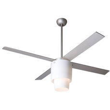 Modern Ceiling Fans by Lightology
