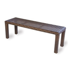 Mid Century Modern Outdoor Furniture Outdoor Benches: Find Patio and