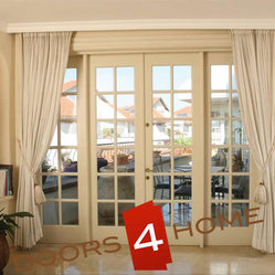 Mediterranean doors find front back patio and french for Mediterranean interior doors