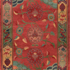 Eclectic Rugs by A Rug For All Reasons