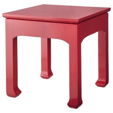 Asian Side Tables And End Tables by Target
