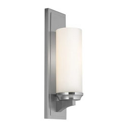 "Murray Feiss - Murray Feiss WB1723 Amalia 16"" Height 1 Light Wall Sconce - Features:"