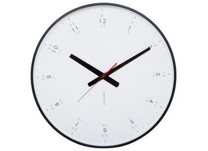 Modern Clocks by EQ3 CA